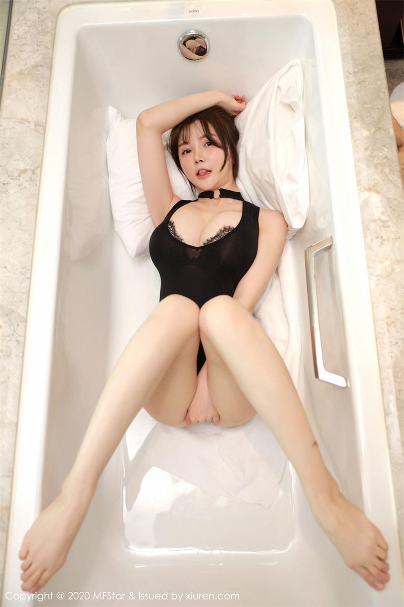 美女写真糯美子Mini [69P/156MB] 美丝写真-第3张