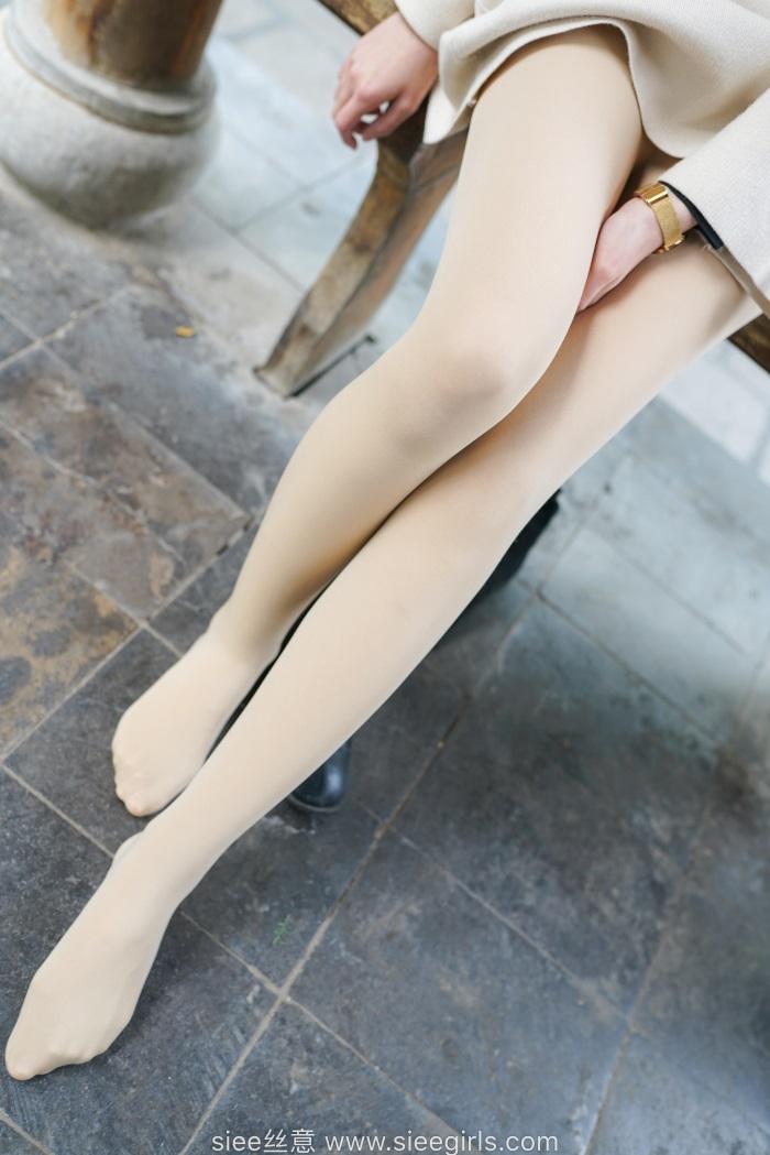 丝袜系列 [SIEE丝意] No.432 雪儿~静待花香 [76P/211MB] SIEE丝意-第1张