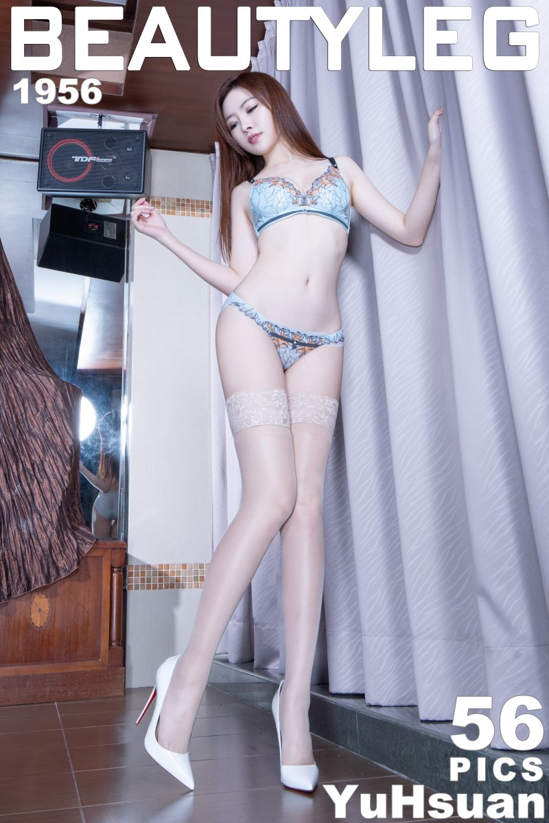 [Beautyleg美腿写真] 2020.08.07 No.1956 YuHsuan [56P/436MB] Beautyleg-第1张