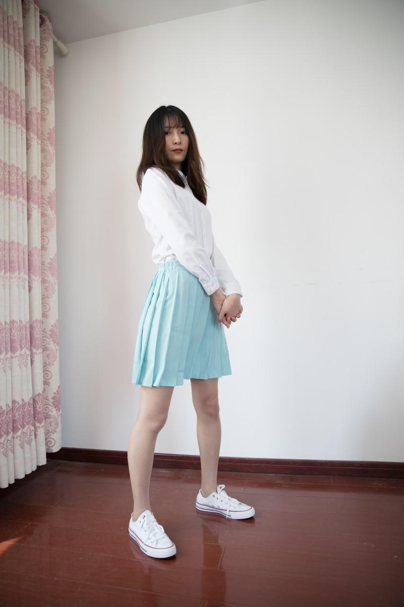 物恋传媒 No.364 猫耳-梦幻薰衣草 [198P/1V/7.54G] 物恋传媒-第2张