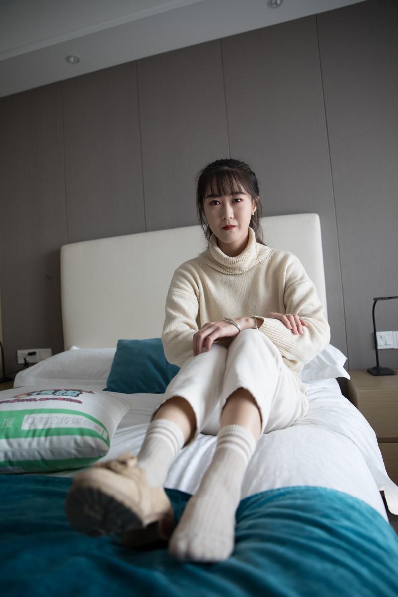 物恋传媒 No.363 冬冬-铃兰花与露水 [192P/1V/4.68G] 物恋传媒-第3张