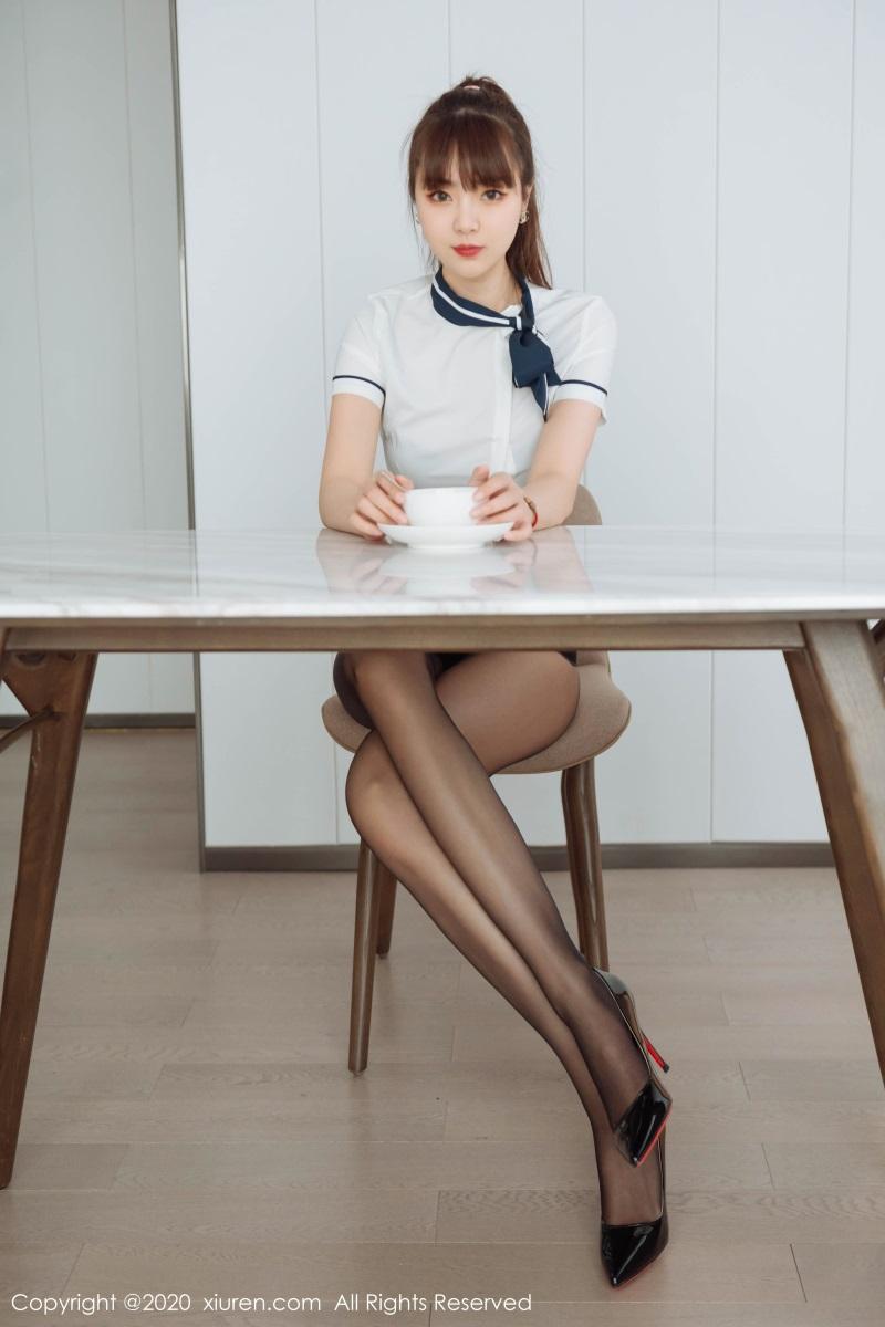 美女写真 靓丽十足的颜值 可樂Vicky [56P/112MB] 美丝写真-第2张