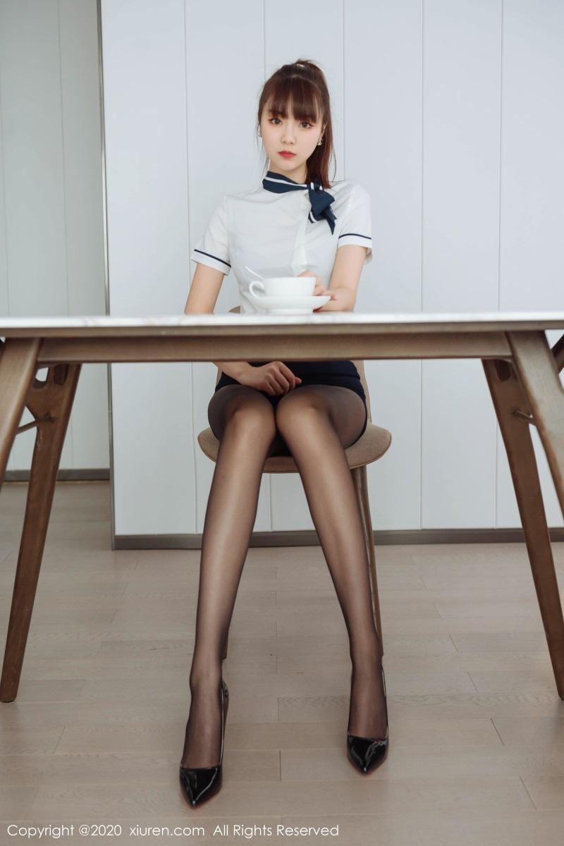 美女写真 靓丽十足的颜值 可樂Vicky [56P/112MB] 美丝写真-第1张