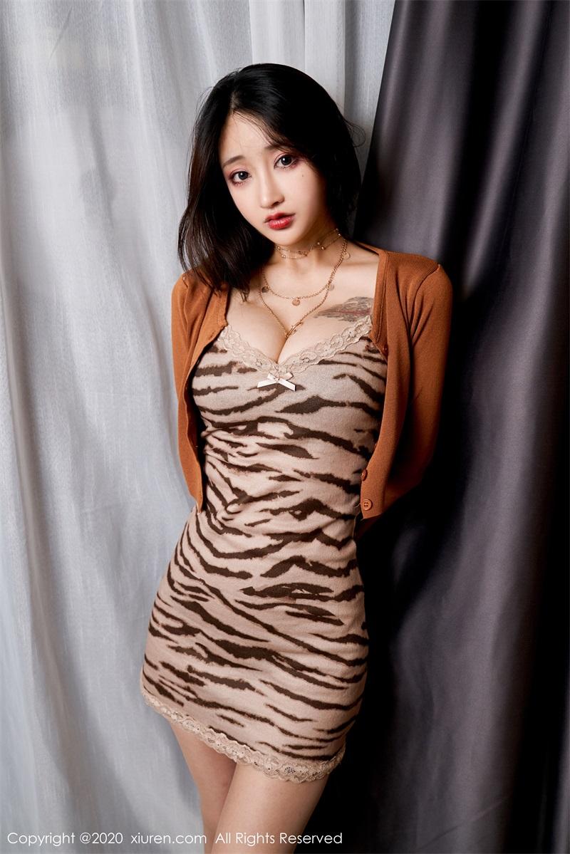 美女写真 性感吊裙 Betty林子欣 [90P/274MB] 美丝写真-第1张