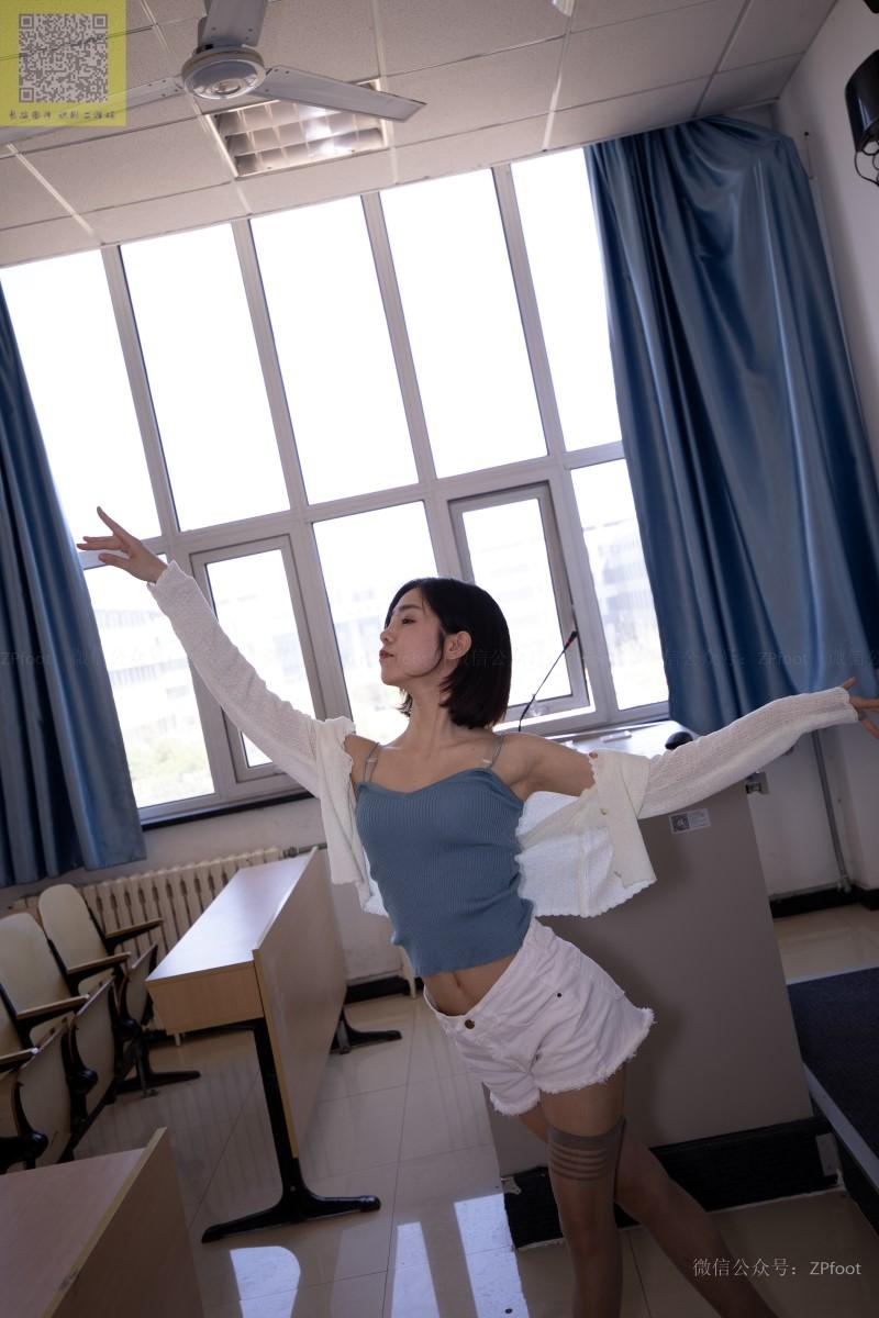 [LSS山茶摄影] NO.100 舞蹈生小阳阳 [93P/254MB] LSS山茶摄影-第2张