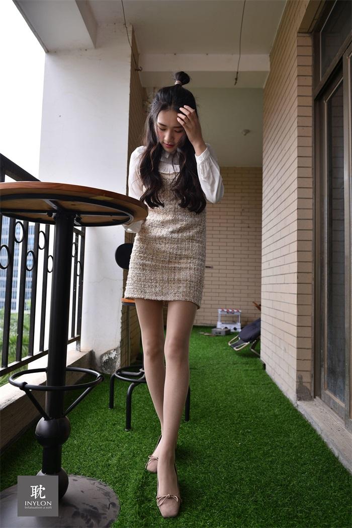丝模系列 [IESS异思趣向] 普惠集 210 幸子小姐的日常 [99P/126MB] 异思趣向-第3张
