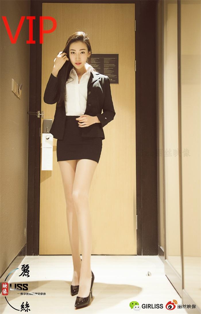 [LISS丽丝] NO.026 霏小姐《碟中谍SSS丝密计划》[56P/624MB] LISS丽丝-第1张