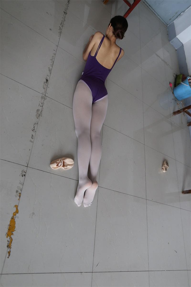 [大西瓜爱牙膏] W系列018 舞蹈家8-紫色 [379P/1.81GB] 大西瓜爱牙膏-第4张