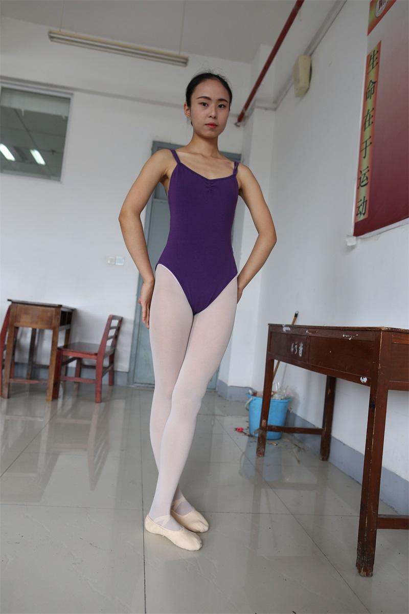 [大西瓜爱牙膏] W系列018 舞蹈家8-紫色 [379P/1.81GB] 大西瓜爱牙膏-第2张