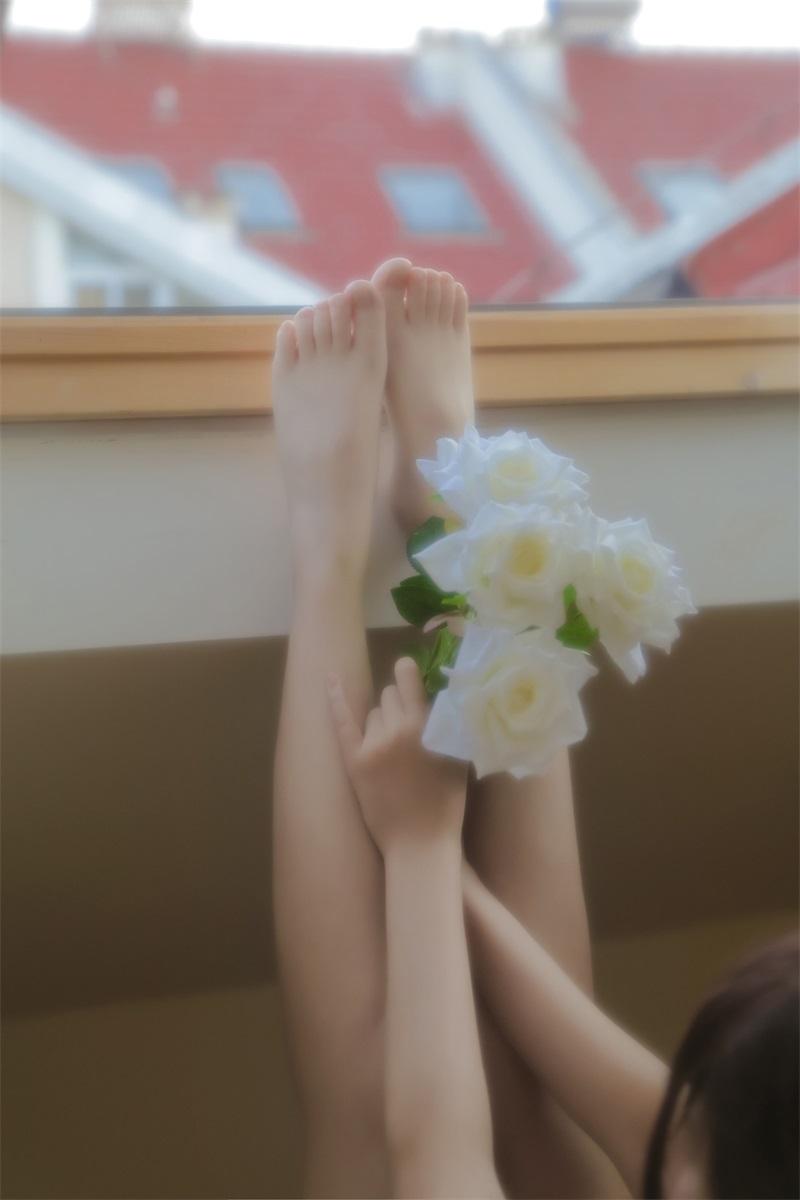 萝莉系列 喵糖映画少女写真VOL.315 近距离恋爱 [40P/236MB] 喵糖映画-第4张