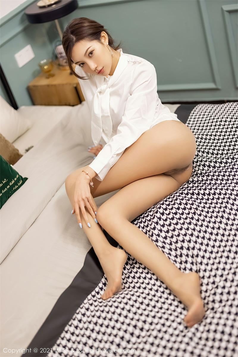 美女写真 经典的蕾丝内衣 小狐狸Kathryn [75P/649MB] 美丝写真-第4张