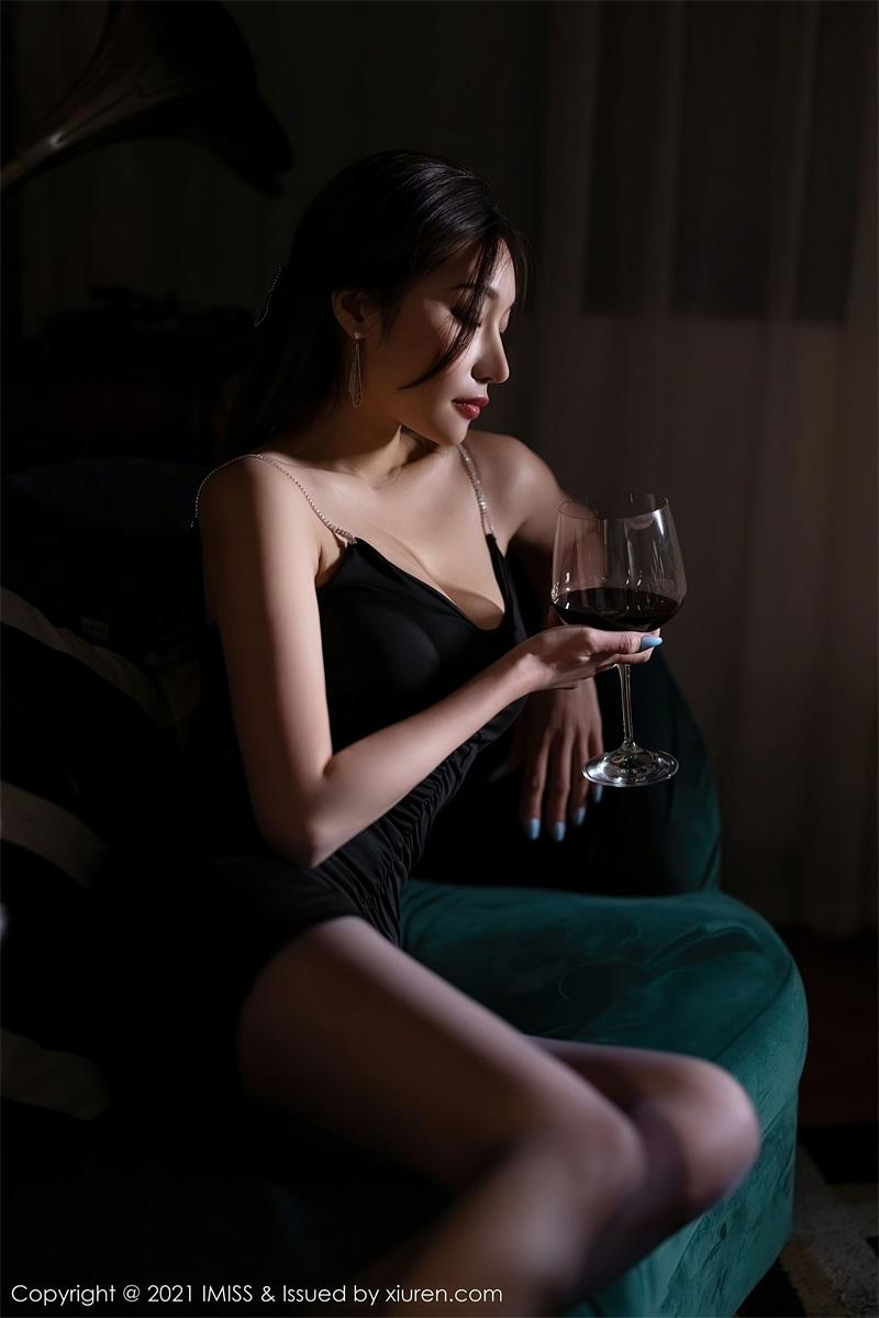 美女写真 酒不醉人人自醉 小狐狸Kathryn [75P/649MB] 美丝写真-第3张