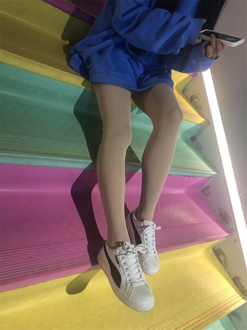 绝版资源 最爱帆布鞋系列 035套 [319P/4V/1.75GB] 最爱帆布鞋-第2张
