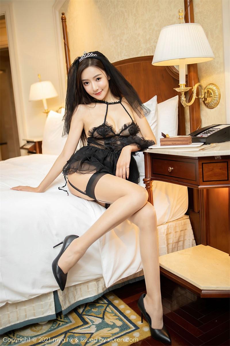 美女写真 给董事长过生日 王馨瑶 [149P/1.38GB] 美丝写真-第2张