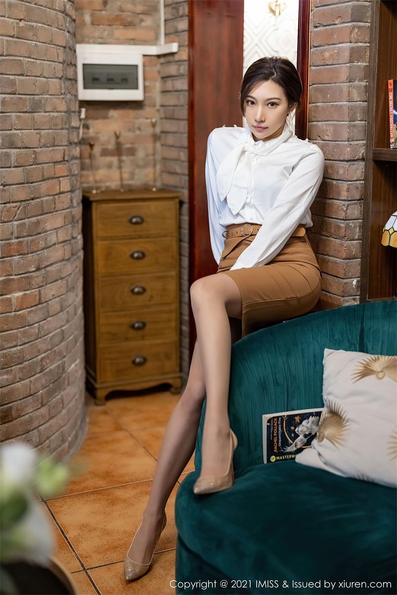 美女写真 经典的蕾丝内衣 小狐狸Kathryn [75P/649MB] 美丝写真-第2张