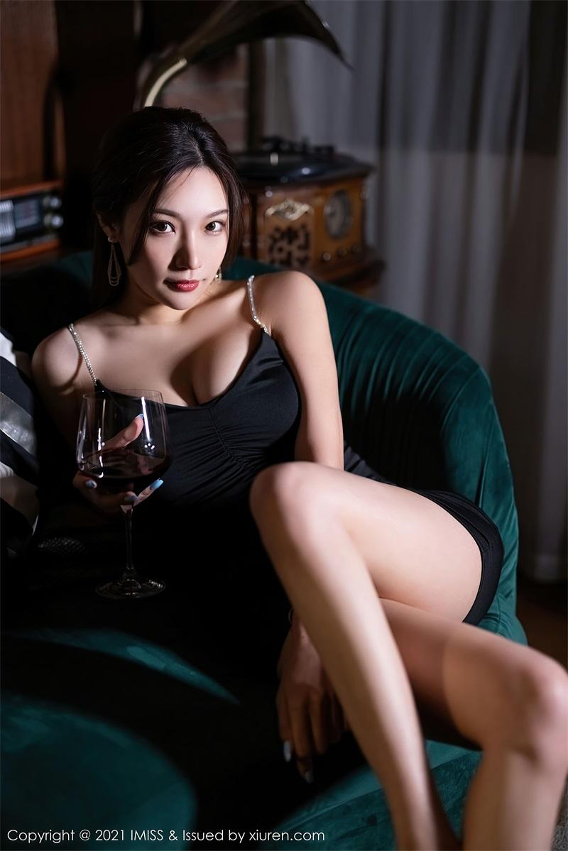 美女写真 酒不醉人人自醉 小狐狸Kathryn [75P/649MB] 美丝写真-第2张