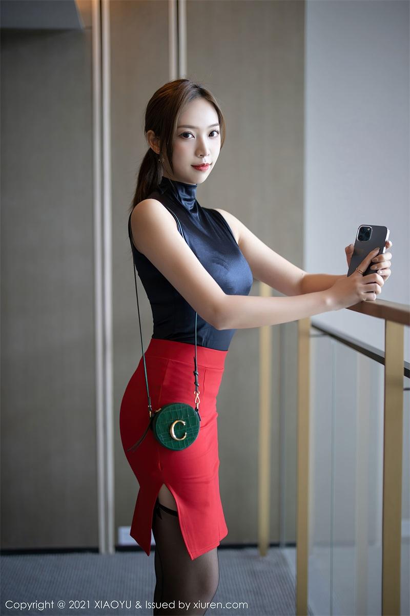 美女写真 明艳动人的经典OL 郑颖姗Bev [76P/642MB] 美丝写真-第1张