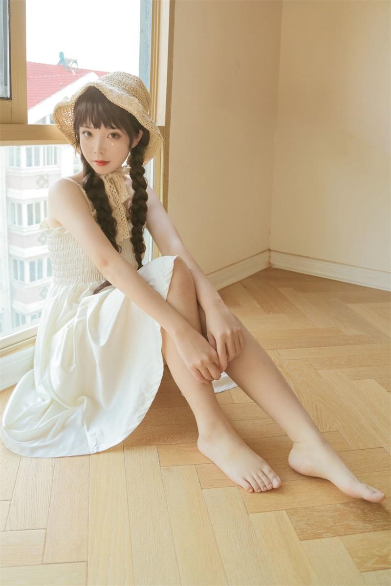 萝莉系列 喵糖映画少女写真VOL.315 近距离恋爱 [40P/236MB] 喵糖映画-第1张