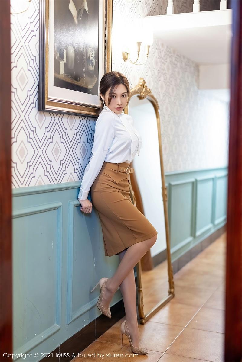美女写真 经典的蕾丝内衣 小狐狸Kathryn [75P/649MB] 美丝写真-第1张