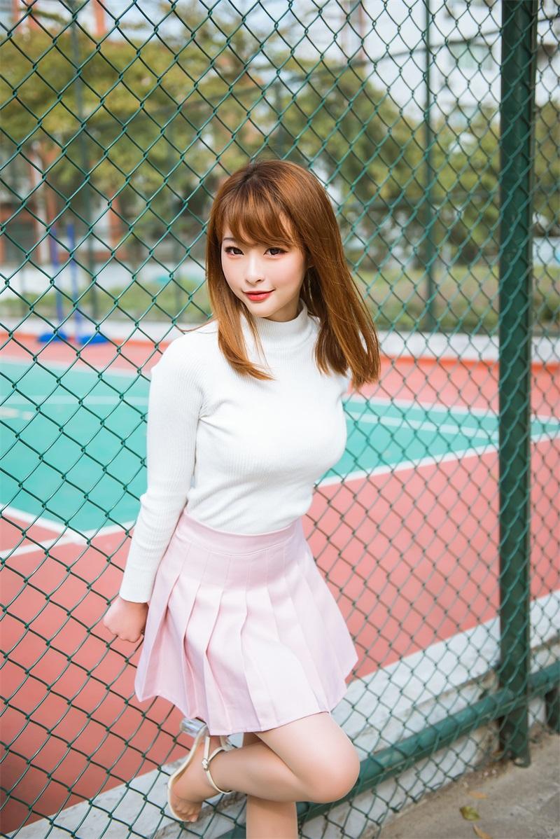精选街拍 No.140 穿粉色短裙的小姐姐 [273P/515MB] 精选街拍-第1张