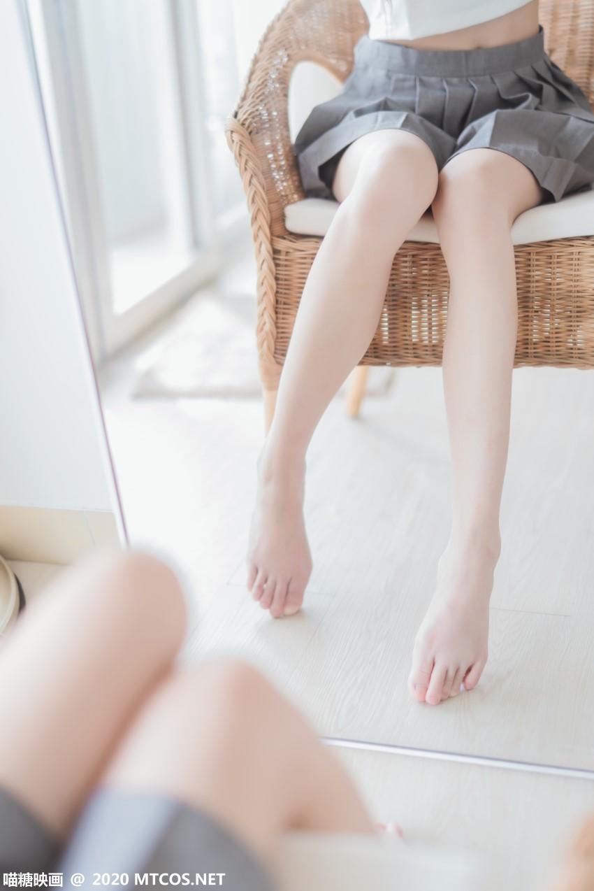 萝莉系列 喵糖映画少女写真 VOL.310 水手少女 [25P/461MB] 喵糖映画-第2张