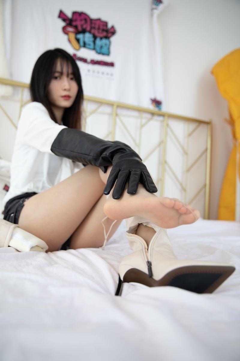 勿恋传媒 NO.649 猫耳-无常[145P/1V/3.02G] 勿恋传媒-第3张