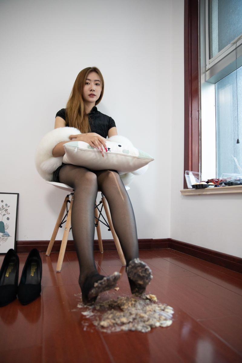 勿恋传媒 NO.642 小鹿-醉红尘[149P/1V/4.84G] 勿恋传媒-第4张