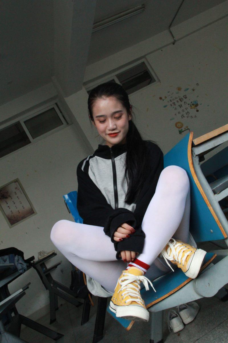 绝版资源 最爱帆布鞋系列 028套 [167P/1V/1.08GB] 最爱帆布鞋-第2张