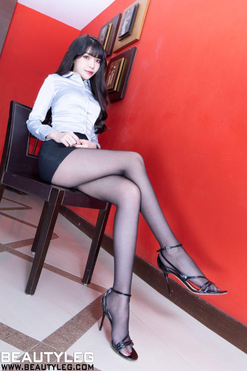 [Beautyleg美腿写真] 2021.06.8 No.2095 Tian [53P/508M] Beautyleg-第4张