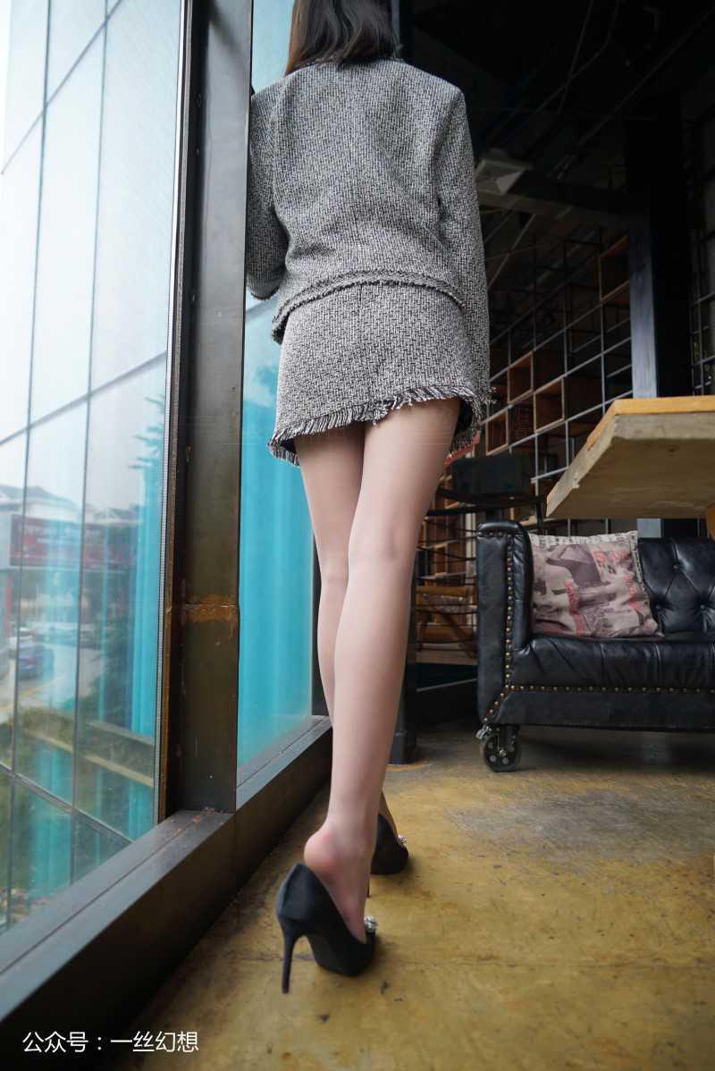 丝模系列 一丝幻想 新袜小喵 NZ040 茜茜 [59P/67MB] 一丝幻想-第3张