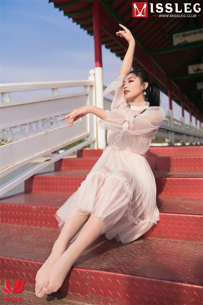 [MISSLEG蜜丝] 室内M系列 2019.11.15 M018 小鬼3 [58P/265MB] MissLeg蜜丝-第2张