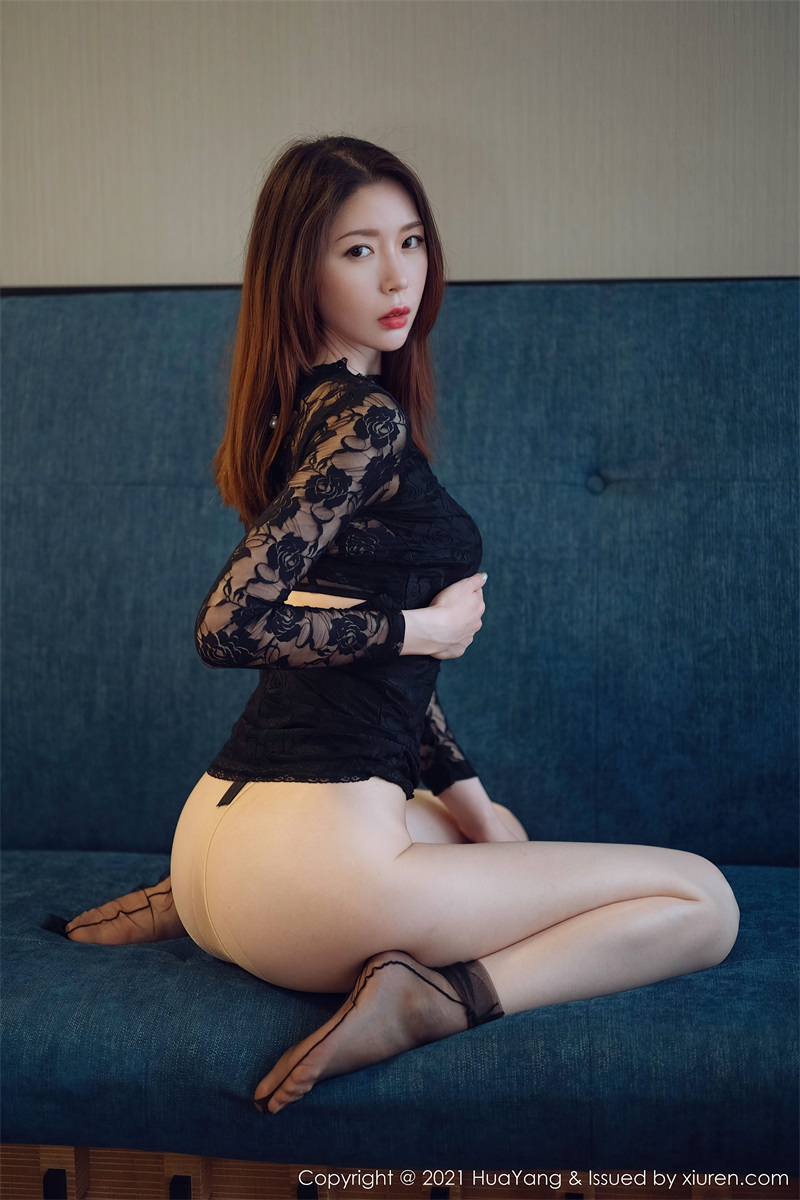 美女写真 魅惑呈现 梦心月 [53P/619MB] 美丝写真-第4张