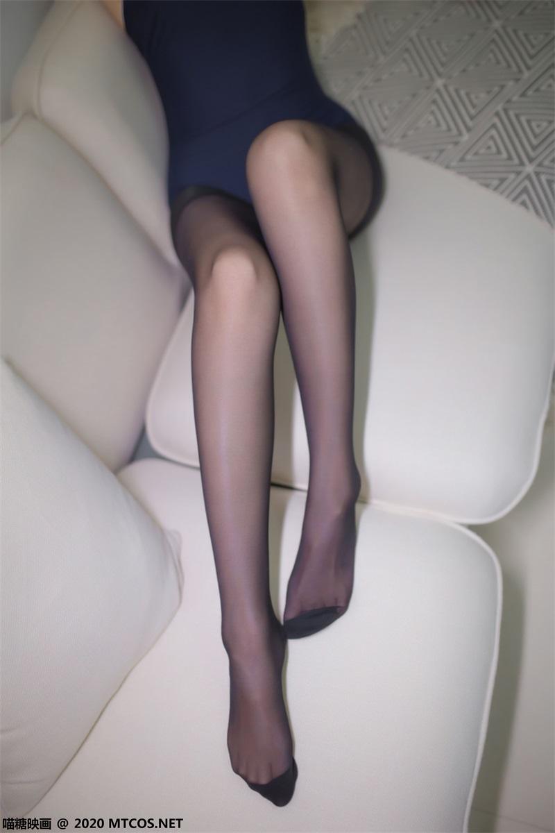 萝莉系列 喵糖映画少女写真 VOL.344 死库水 [22P/201MB] 喵糖映画-第4张