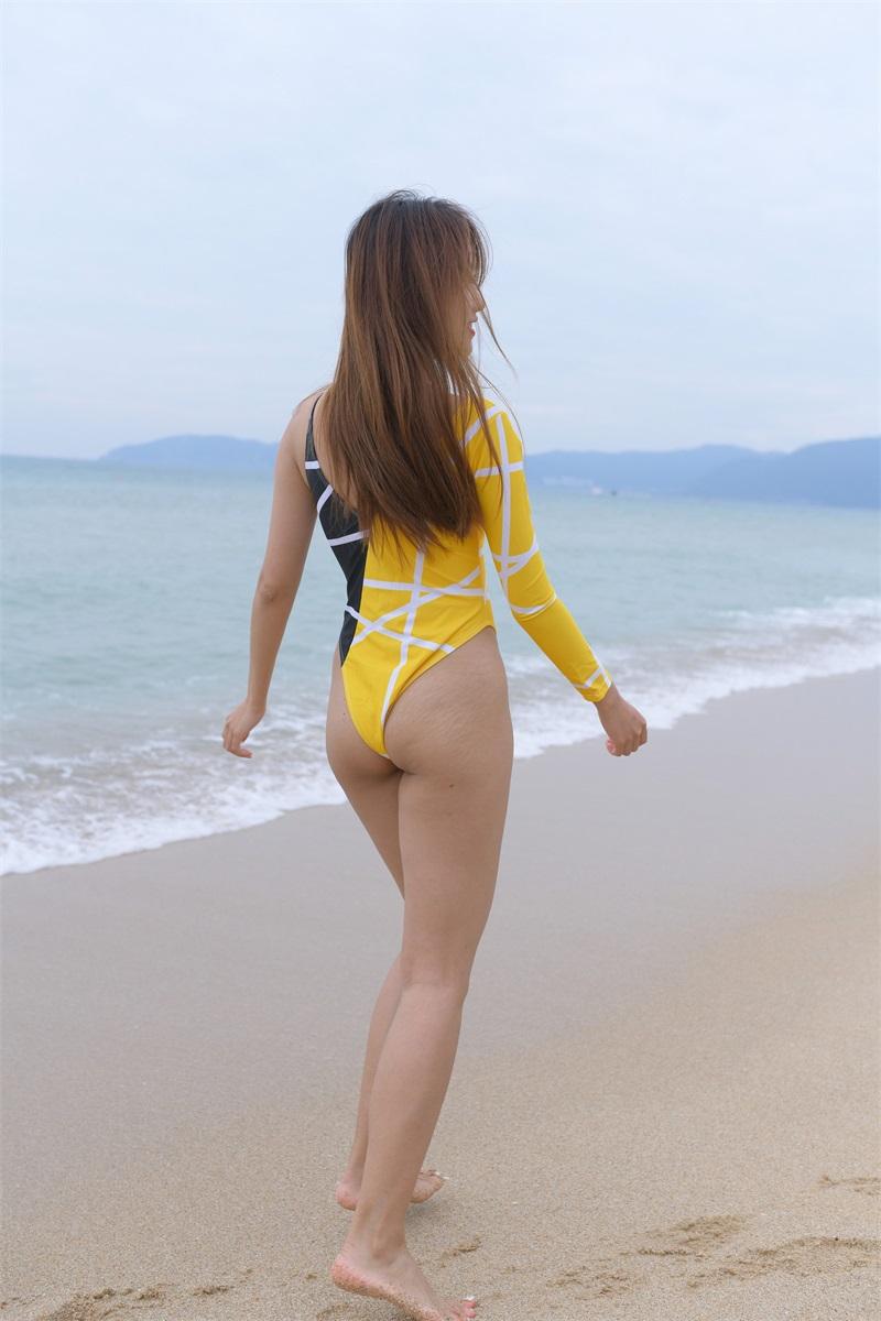 精选旅拍 NO.024 笑容可人的漂亮姑娘1 [209P/241MB] 精选旅拍-第4张