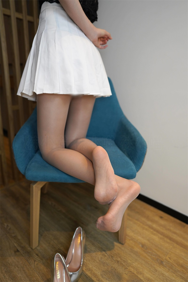 [kittyWawa袜小喵] KT287 百褶短裙 [87P/138MB] 美丝写真-第4张