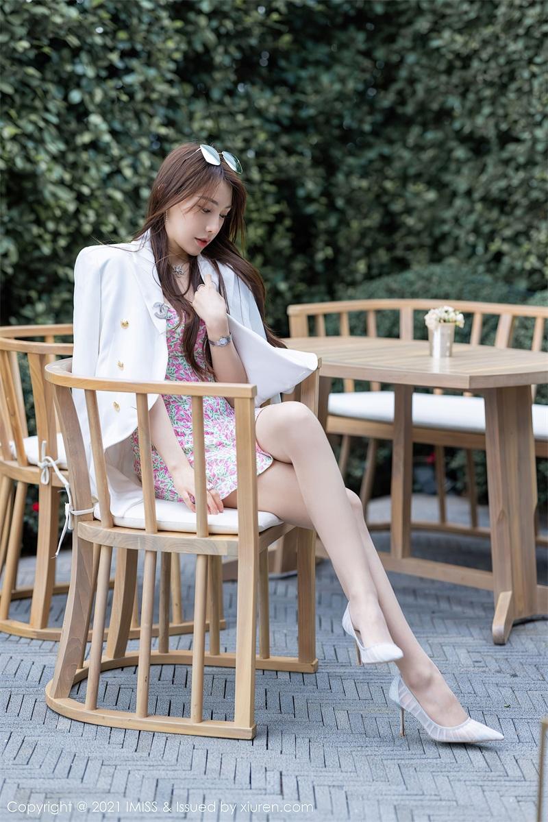 美女写真 街拍系列2 Lynn刘奕宁 [34P/285MB] 美丝写真-第3张