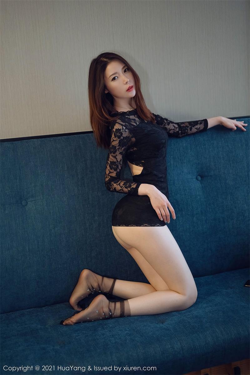 美女写真 魅惑呈现 梦心月 [53P/619MB] 美丝写真-第3张