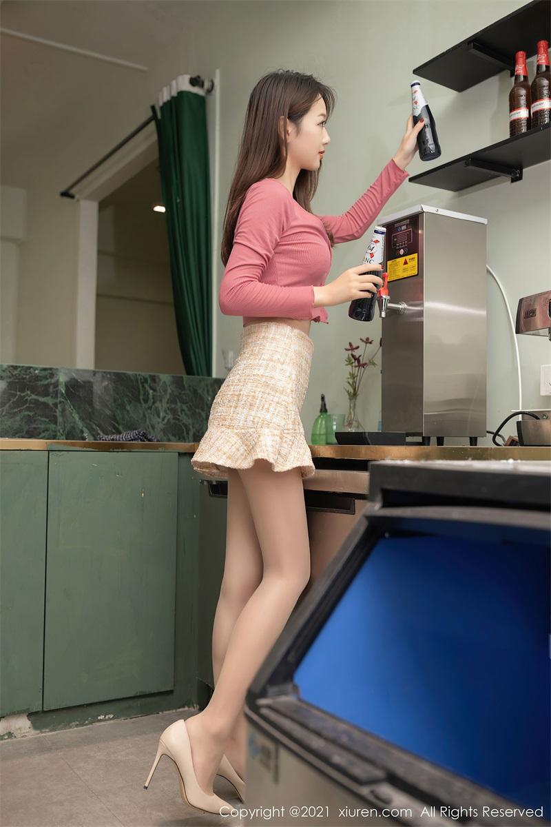 美女写真 妻子突然的冷漠 唐安琪 [80P/785MB] 美丝写真-第3张