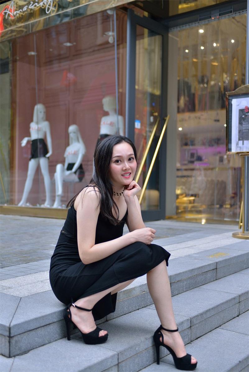 精选街拍 No.178 两个小姐姐是好闺蜜 [60P/114MB] 精选街拍-第3张