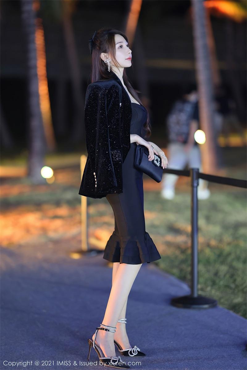 美女写真 街拍系列2 Lynn刘奕宁 [34P/285MB] 美丝写真-第1张