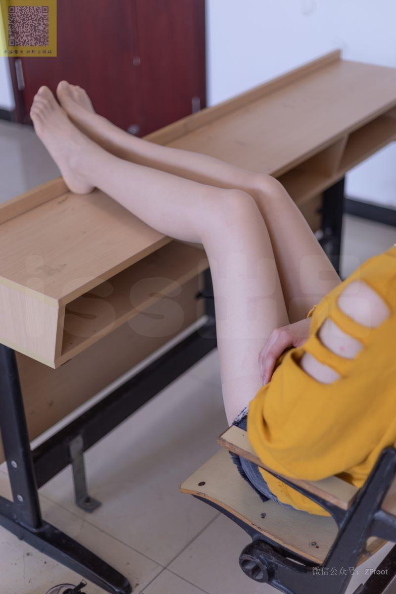 [LSS山茶摄影] NO.298 长腿肉丝 [71P/29MB] LSS山茶摄影-第1张
