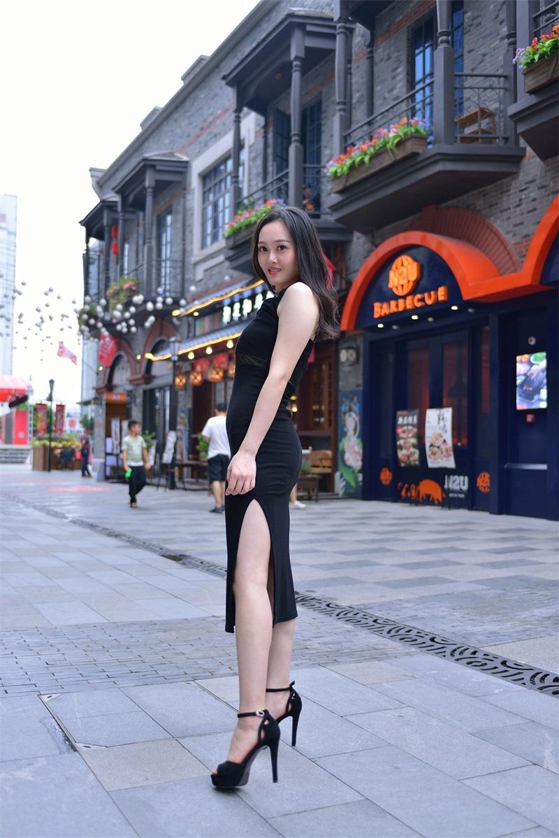 精选街拍 No.178 两个小姐姐是好闺蜜 [60P/114MB] 精选街拍-第1张
