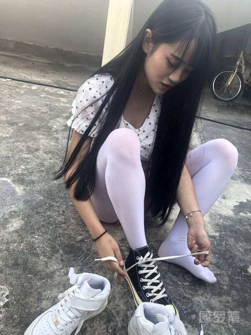 绝版资源 最爱帆布鞋系列 054套 [137P/2V/731MB] 最爱帆布鞋-第4张