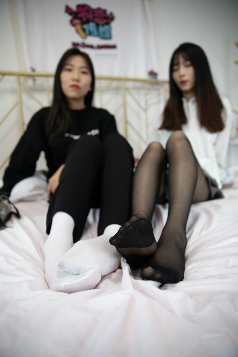 勿恋传媒 NO.688 猫耳&elise-银纹双生[138P/1V/3.59G] 勿恋传媒-第4张