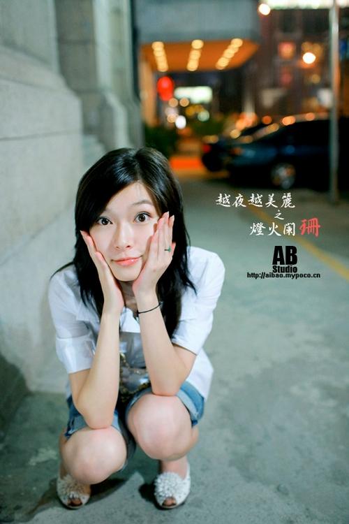 丝模系列 AB影艺坊摄影写真打包合集[584P/123MB] 合集下载-第3张