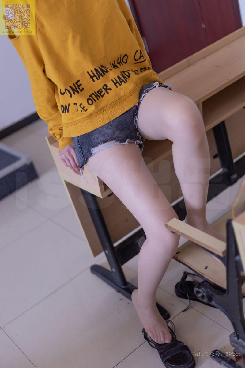 [LSS山茶摄影] NO.298 长腿肉丝 [71P/29MB] LSS山茶摄影-第3张