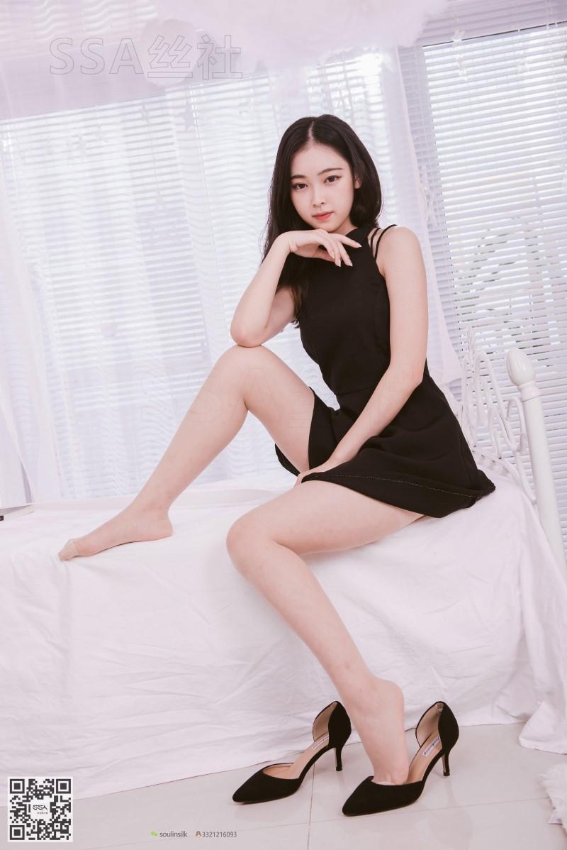 [SSA丝社] NO.126 文娟 青春活力的美少女 [99P/91MB] SSA丝社-第2张