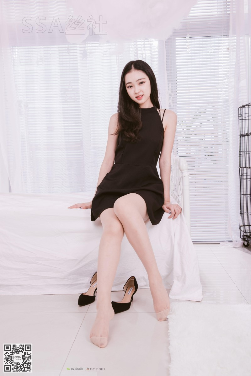 [SSA丝社] NO.126 文娟 青春活力的美少女 [99P/91MB] SSA丝社-第3张