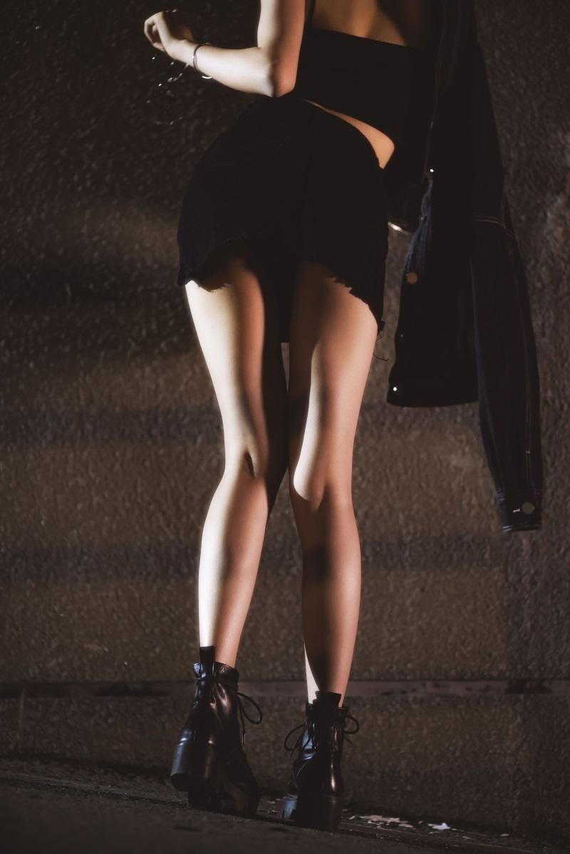 萝莉系列 喵糖映画少女写 VOL.362 户外短裙 [30P/1.02GB] 喵糖映画-第4张