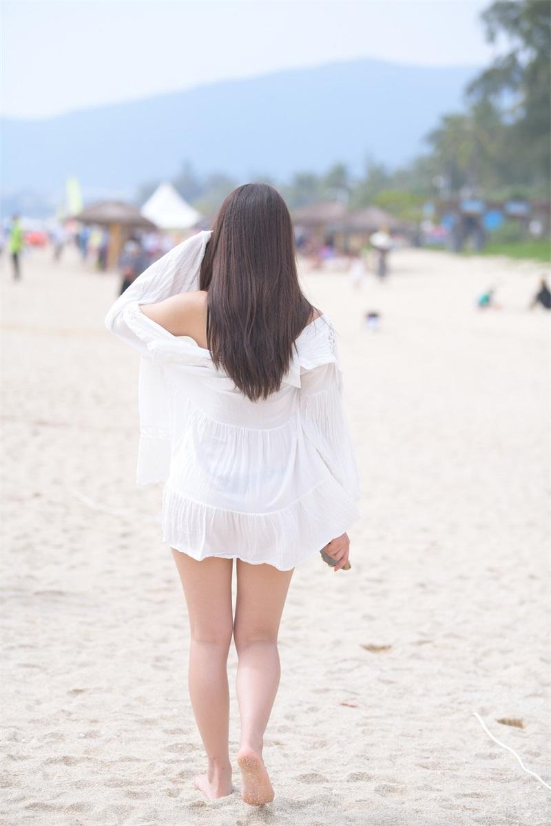 精选旅拍 NO.035 海滩上姓感的迷人少妇1 [140P/127MB] 精选旅拍-第4张